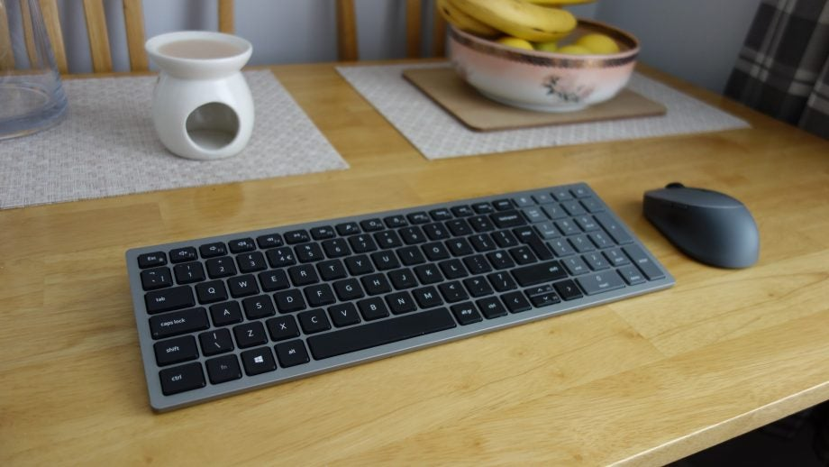 Dell Multi-Device Wireless Keyboard and Mouse