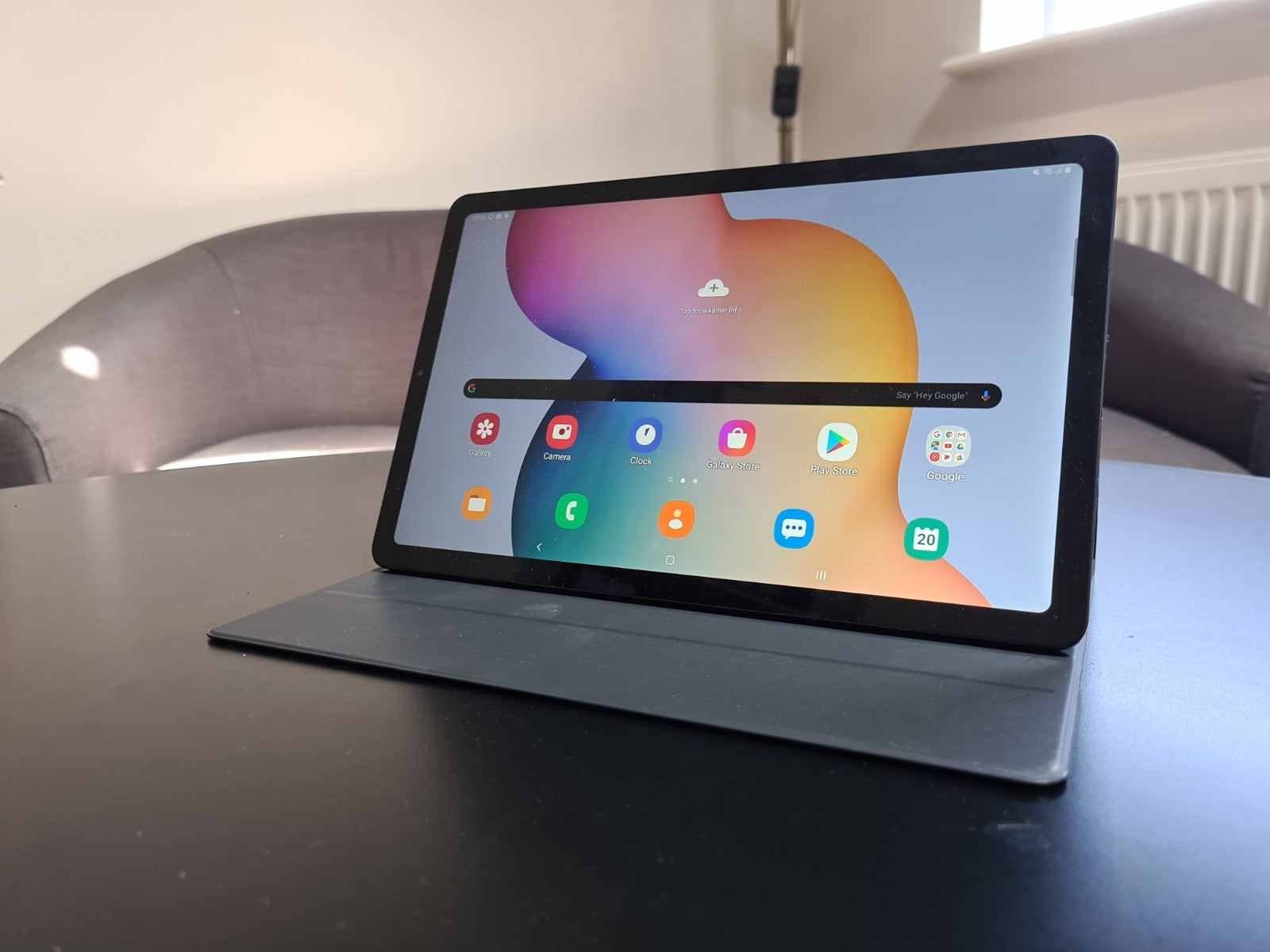 Samsung Galaxy Tab S6 Lite Review Trusted Reviews