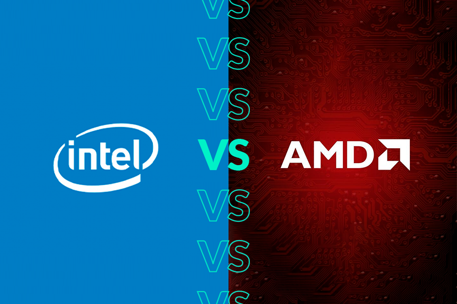 Intel vs AMD 2020: Which processor should you opt for? | Trusted Reviews