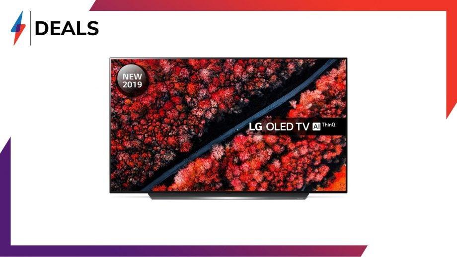 LG C9 OLED TV Deal