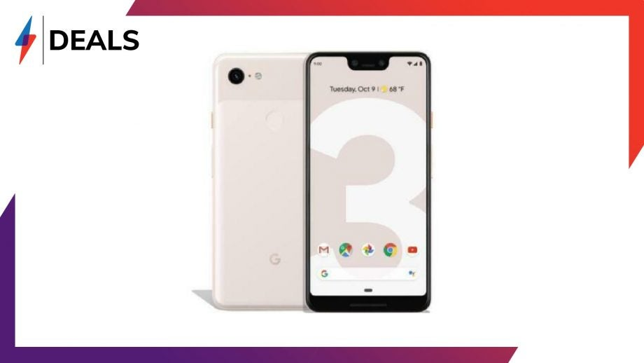 The Pixel 3 Xl Is Now Over 500 Cheaper Than When It First Came Out