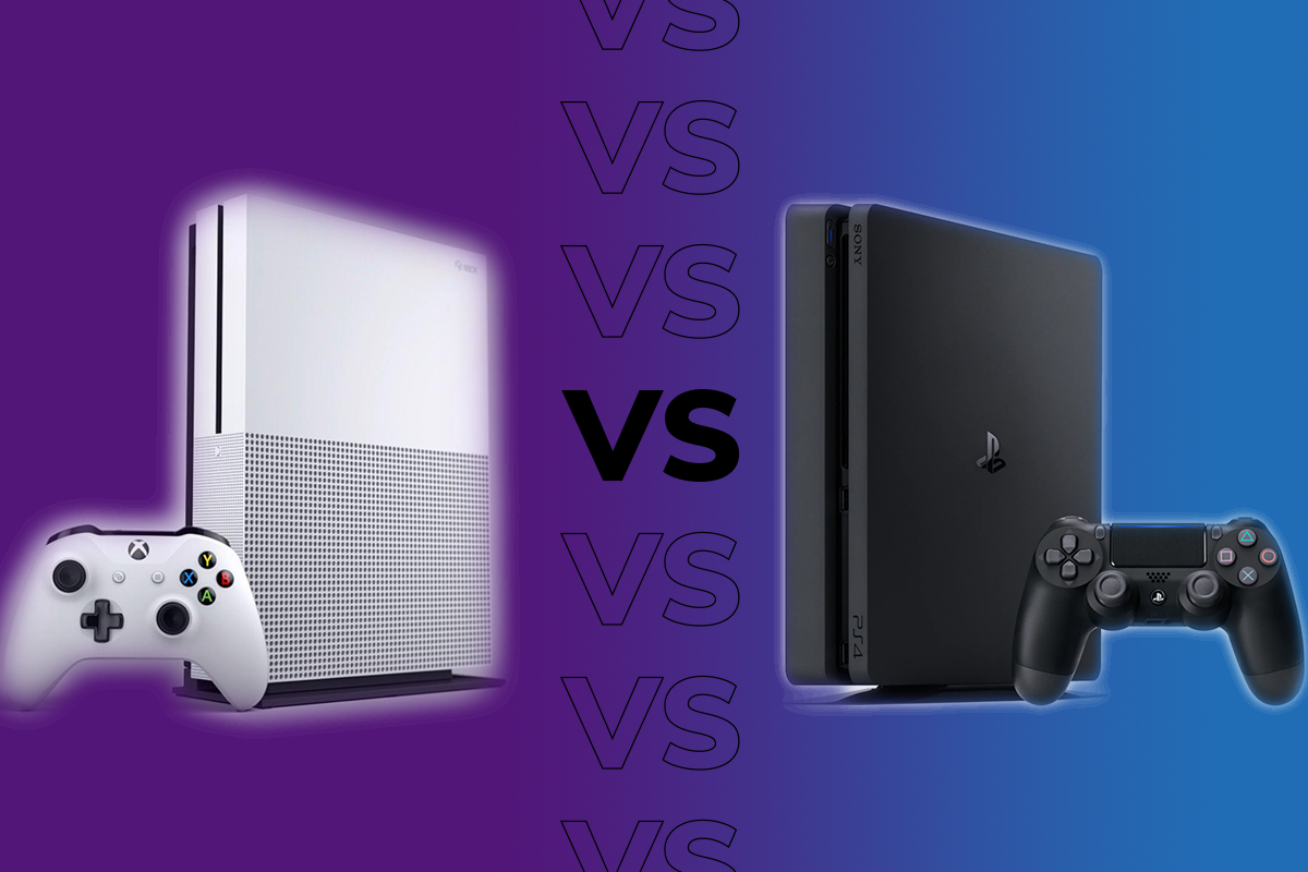 Ps4 Vs Xbox One Which Current Gen Console Is Best For You Trusted Reviews