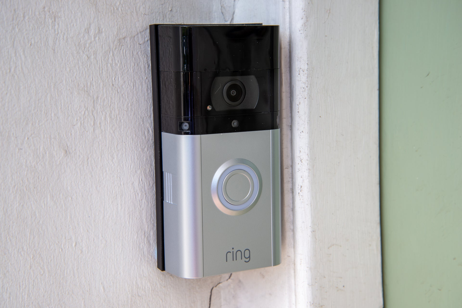 Ring Video Doorbell 3 Plus Review | Trusted Reviews