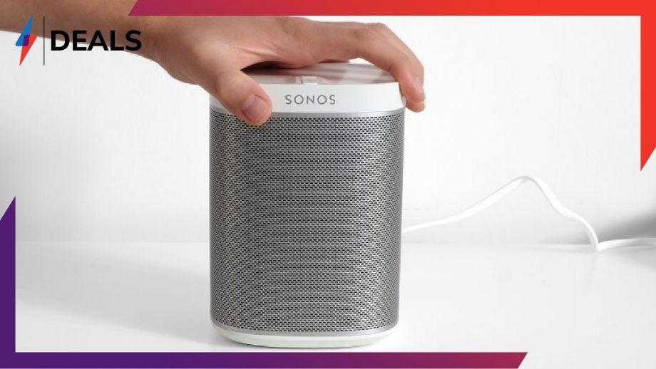 Sonos Play_ 1 Deal