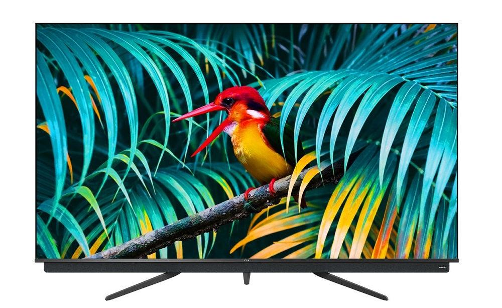 TCL TV 2021: Все телевизоры 8K и 4K