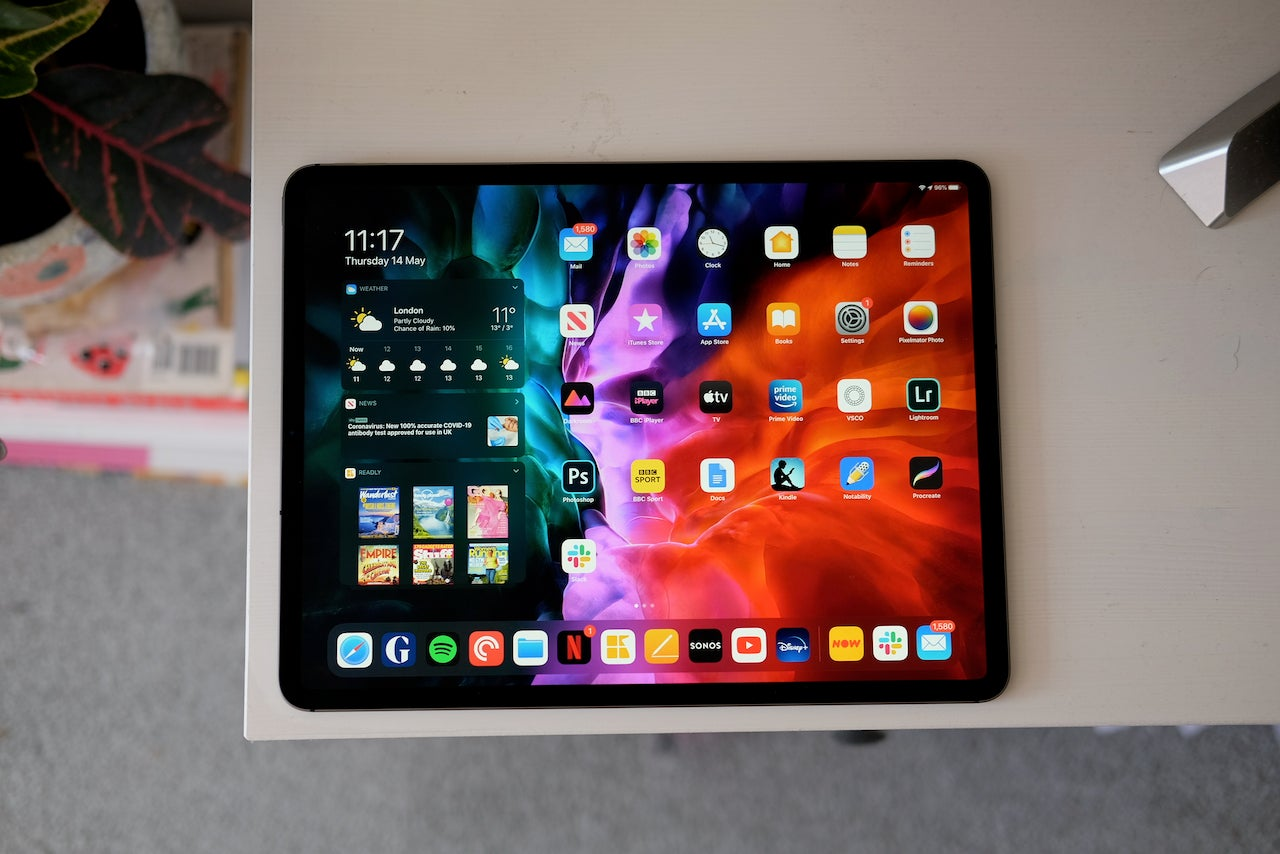 iPad Pro 2021's biggest improvement could be useless to ...