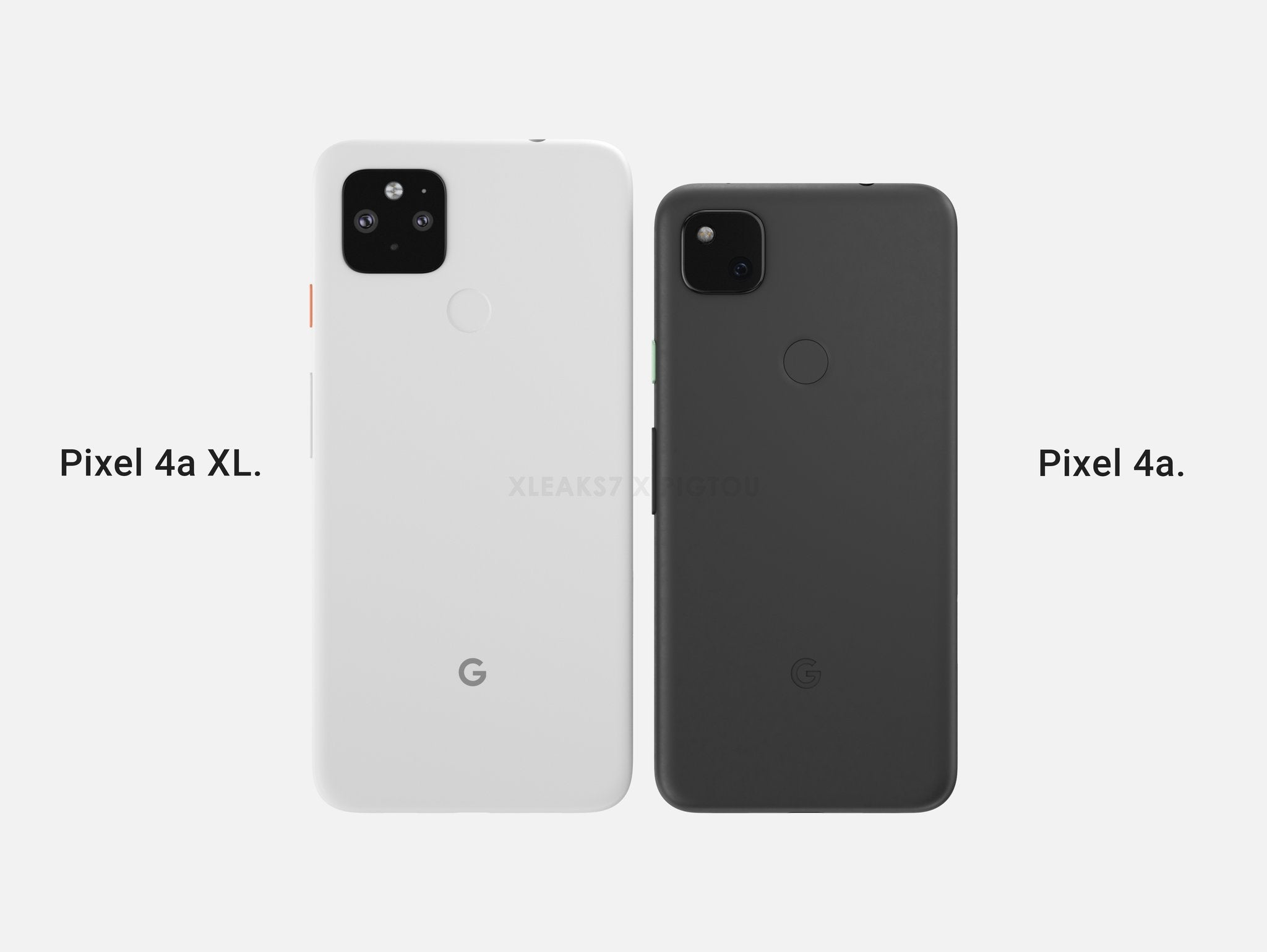 Pixel 4a: Google's budget phone could be a few days away from release
