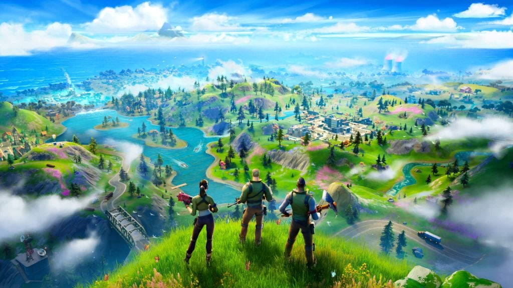 After A Long Delay Fortnite Chapter 2 Season 3 Finally Adds Cars This Week Trusted Reviews