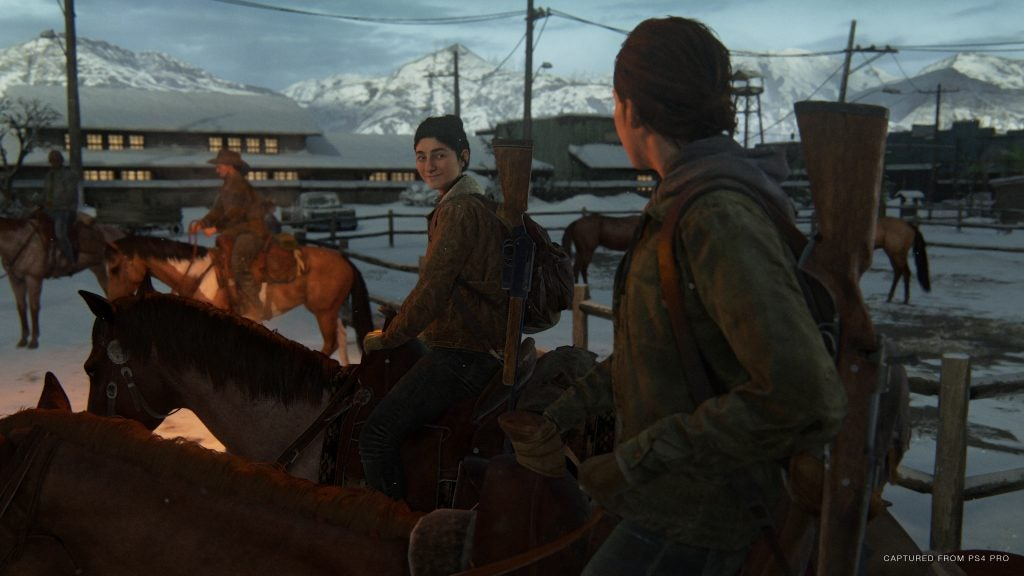 The Last of Us 2 Review
