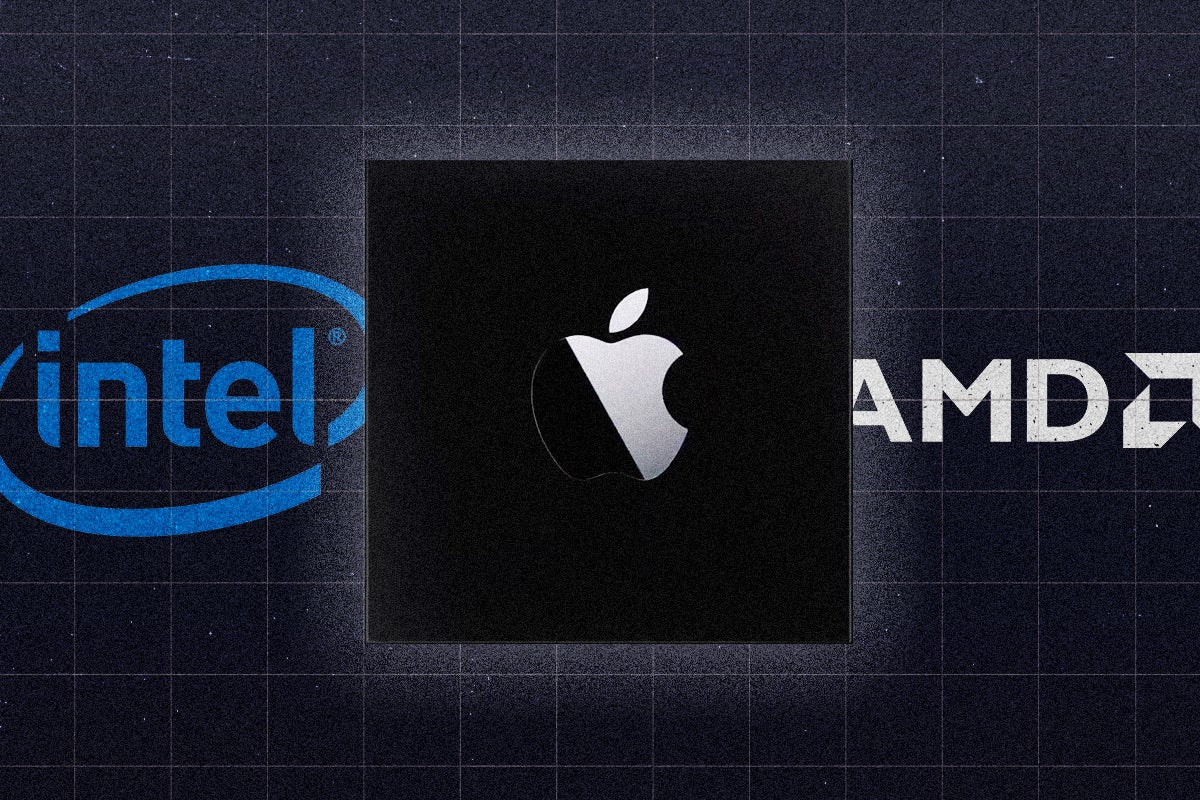 Four Reasons Why Apple Is Right To Snub Intel And Amd Trusted Reviews