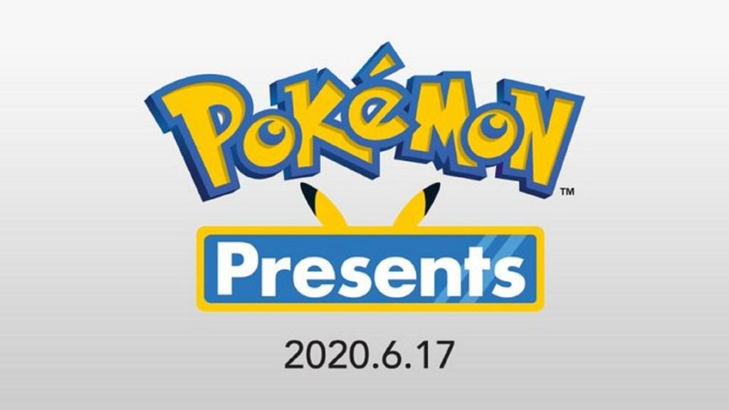 Pokemon Presents: How to watch today's big news and announcements
