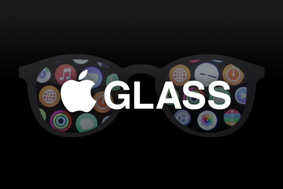 Apple Glass features, release date, specs: what we know