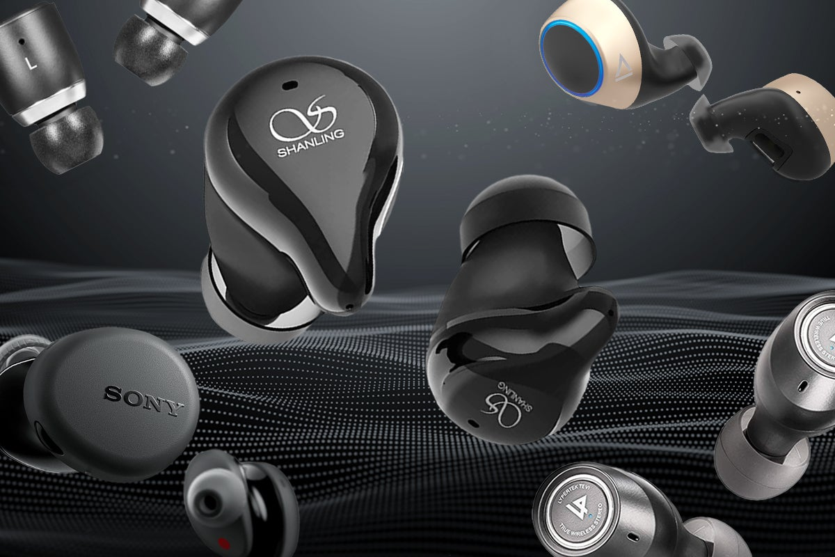 Best Cheap True Wireless Earbuds 12 Great Affordable Earbuds
