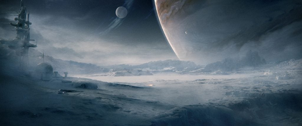 Destiny 2  Beyond Light  U2013 Everything We Know About Bungie
