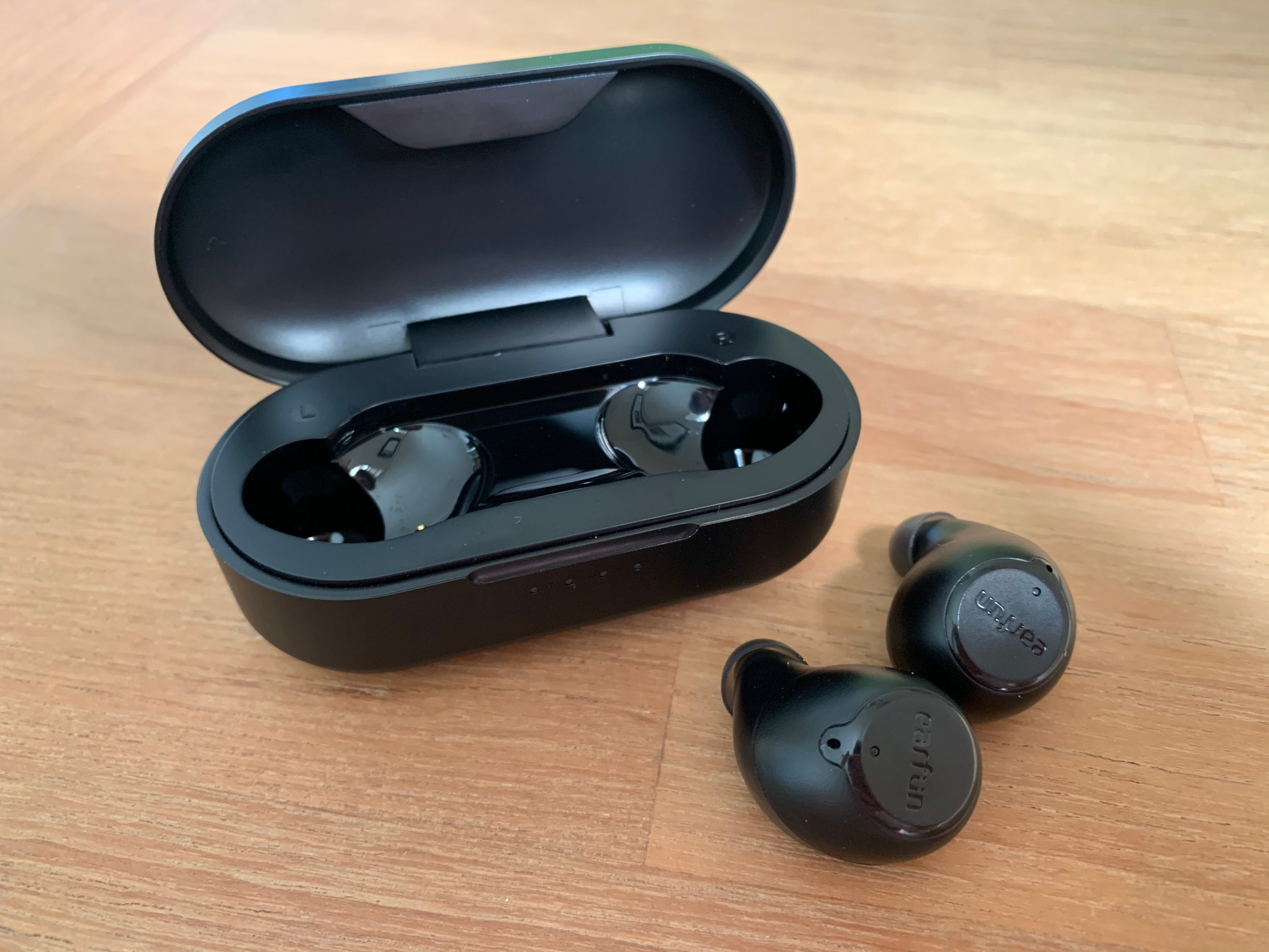 These EarFun wireless earbuds are ridiculously cheap | Trusted Reviews