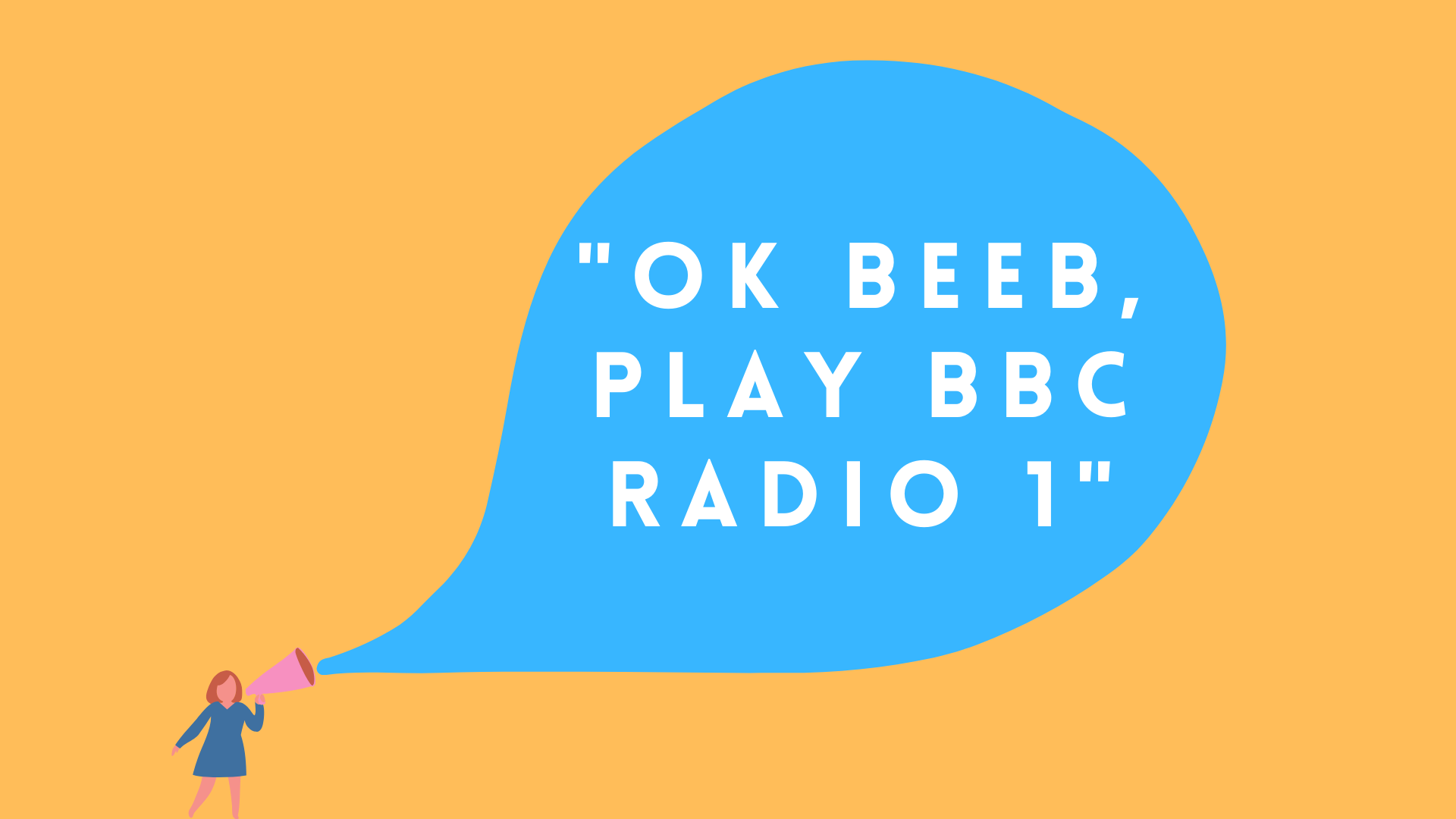 What is OK Beeb? BBC's new voice assistant explained