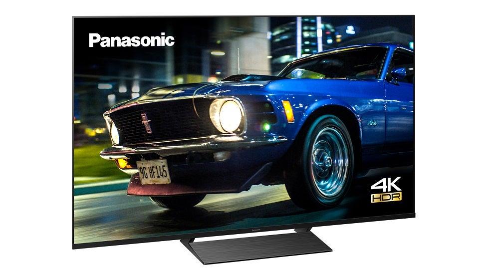 Panasonic HX800