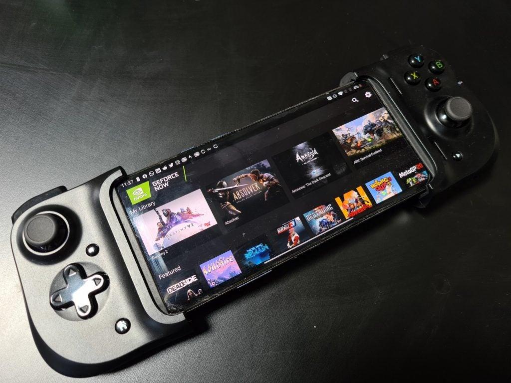 Лучшие игровые телефоны 2020 года