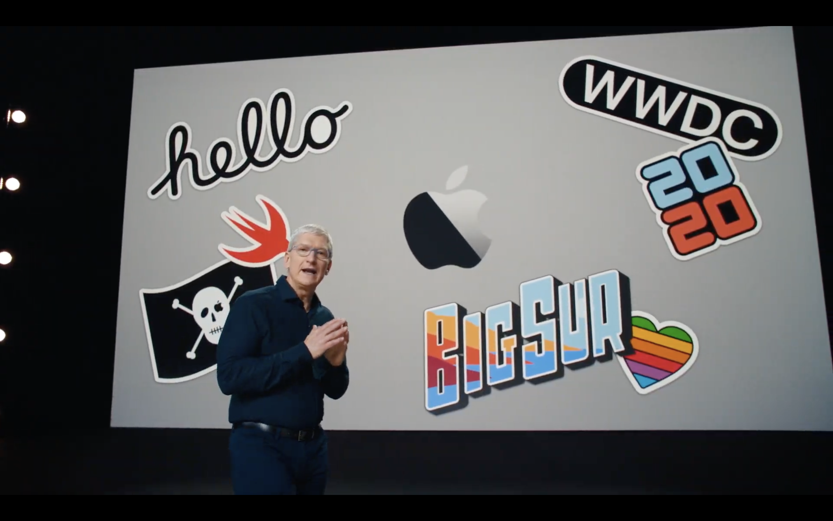 macOS Big Sur Features: Native iPhone apps and release date confirmed
