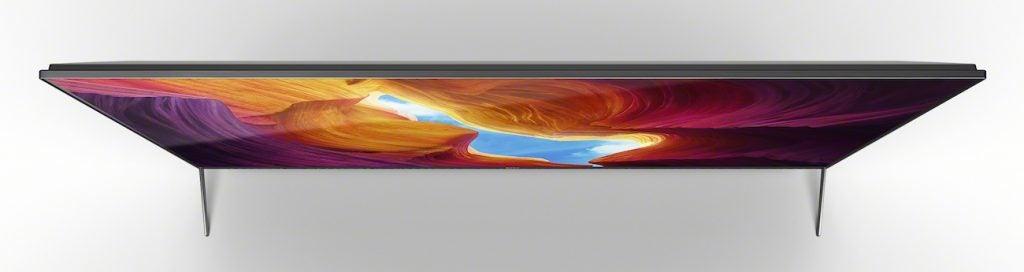 Обзор Sony KD-65XH9505