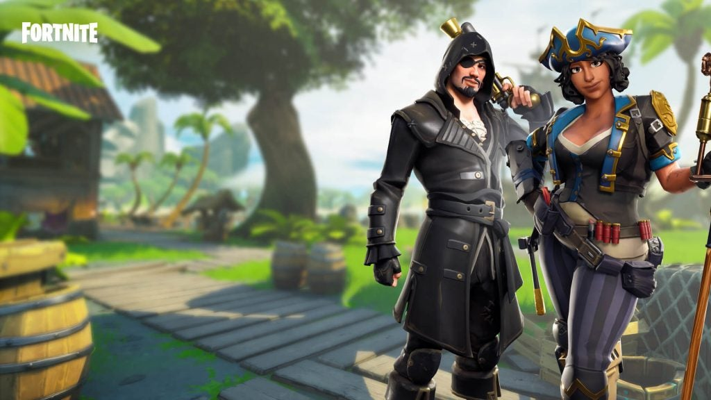 After three long years, Fortnite is finally leaving early access