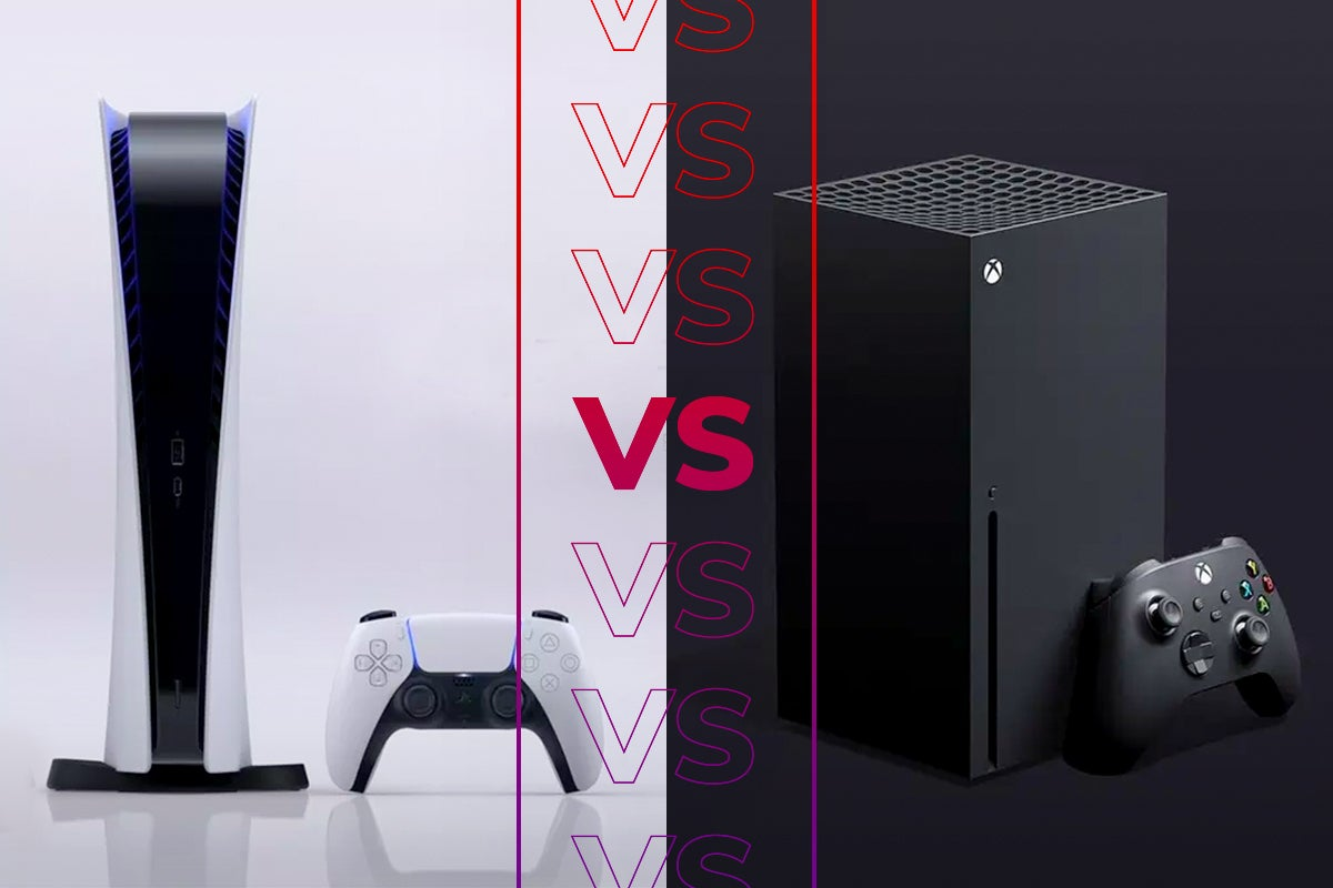 PS5 vs Xbox Series X: Which next-gen console is right for you