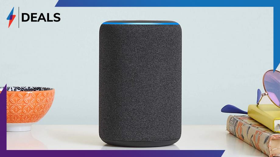 Amazon Echo 3rd Gen Deal