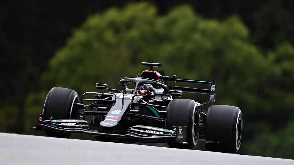 Austrian Grand Prix 2020: Time, TV channel and live stream details