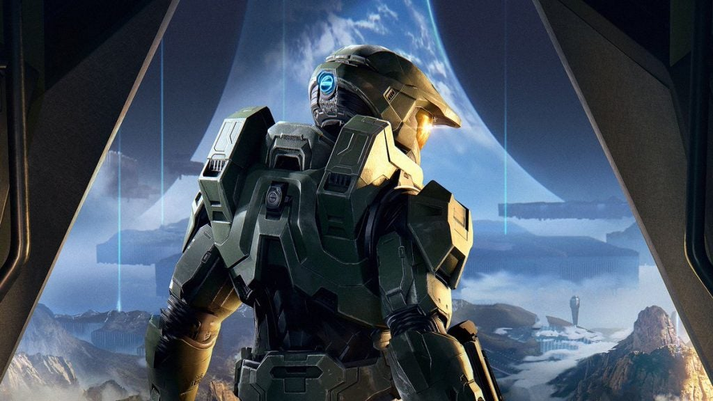 Halo Infinite: Everything shown at the Xbox Games Showcase