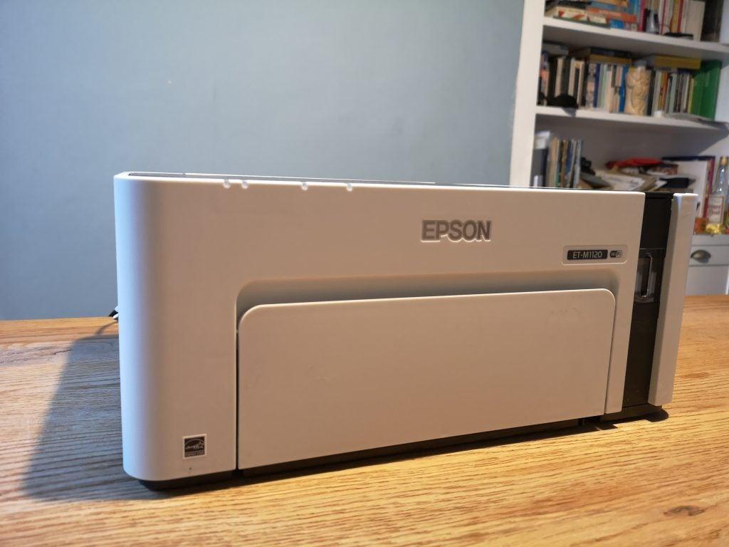 Best monochrome - Epson ET-M1120