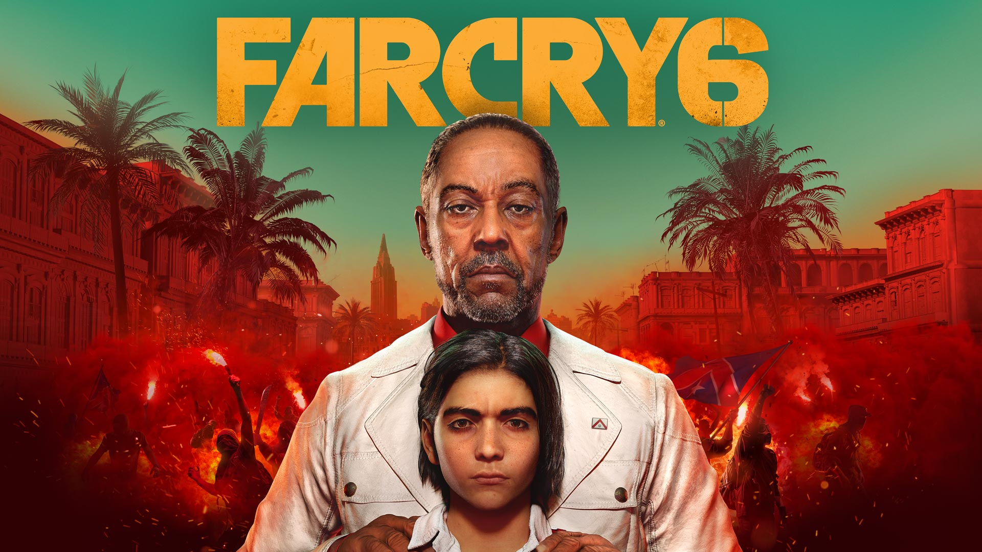 Far Cry 6 Everything We Know About Ubisoft S Open World Shooter