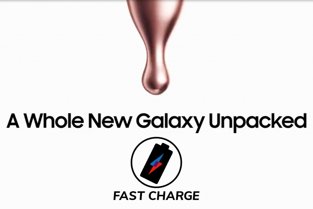 Fast Charge: Galaxy Note 20, a new foldable and more – What to expect from Samsung Unpacked