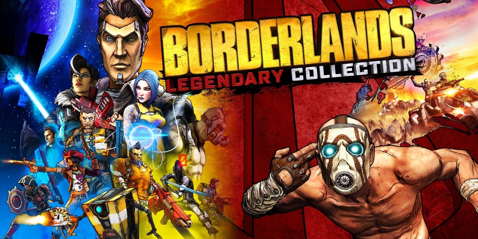 Borderlands Legendary Collection (Nintendo Switch) Review | Trusted Reviews