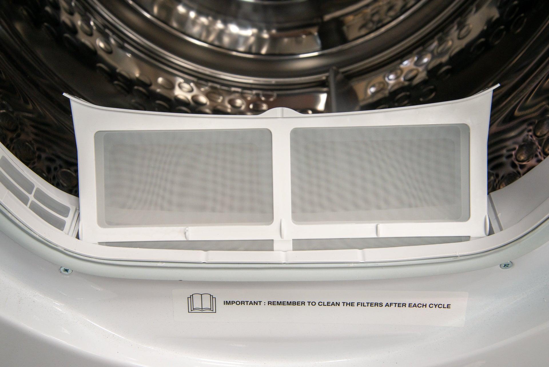 Hoover AXI ATD C10TKEX-80 filter