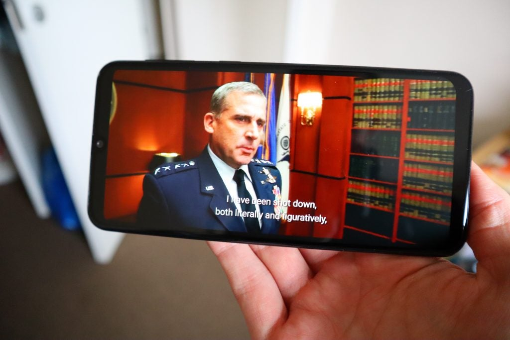 Samsung Galaxy M31 –2