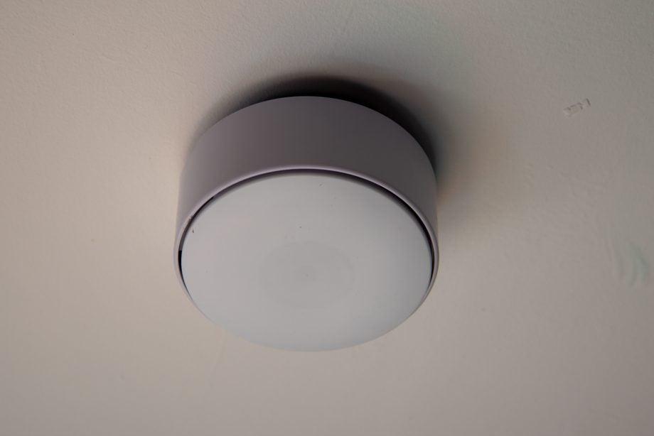 Minut Smart Home Alarm hero