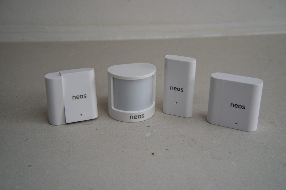 Neos Smart Motion Kitm hero