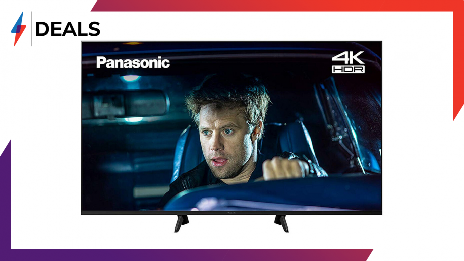 Panasonic TV Deal