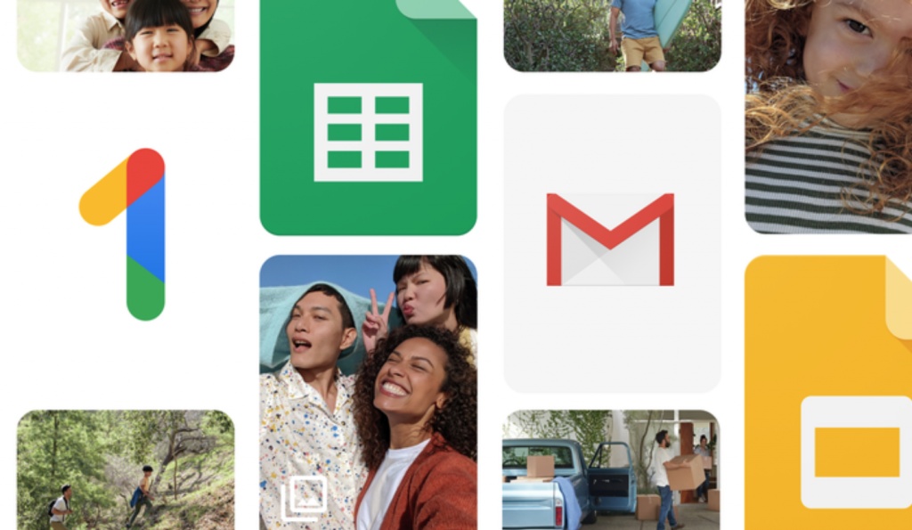 Google One is now a legit iCloud rival for iPhone back-ups – and it's free