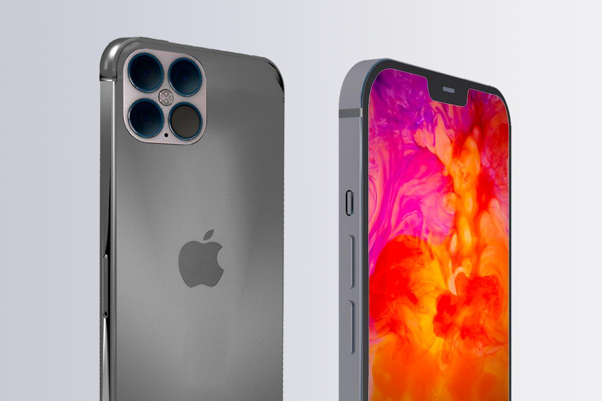 5g iphone
