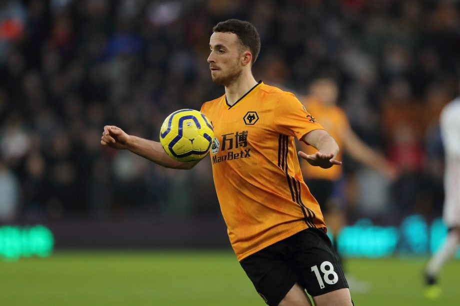 Sheffield United vs Wolves - how to watch guide - image via Getty