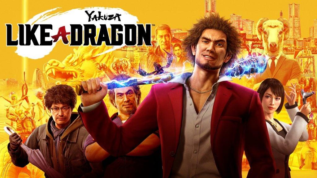 Yakuza: Like a Dragon: PS4 save data won't work on PS5, Sega has confirmed