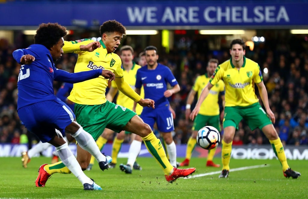 chelsea vs norwich city - photo #14