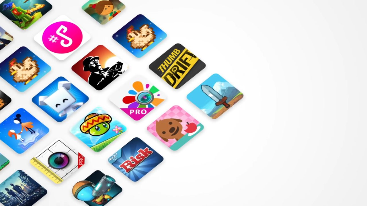 Apple Arcade rival Google Play Pass is coming to the UK