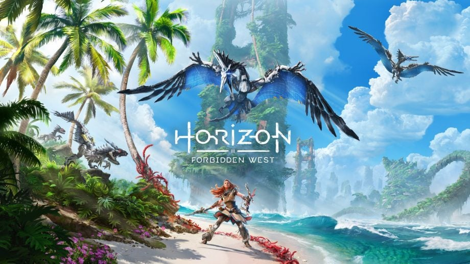 Horizon: Forbidden West - Release date, news gameplay and more