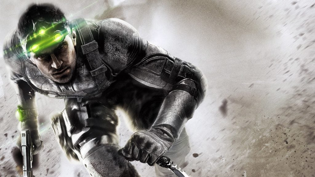 Splinter Cell is making a comeback as a Netflix animated series – report