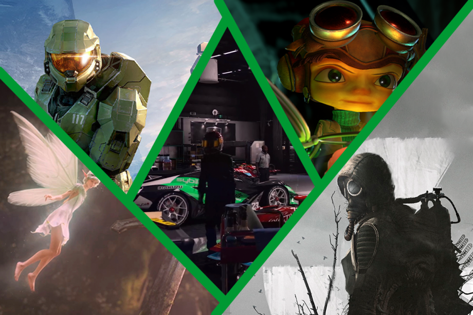 Our Favourite 5 Things Announced During The Xbox Game Showcase