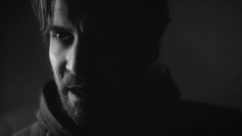 Alan Wake is making a comeback in the next expansion for Control