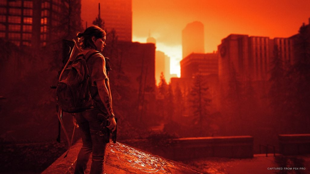 Grounded Mode is coming to The Last of Us 2 this week in a free update
