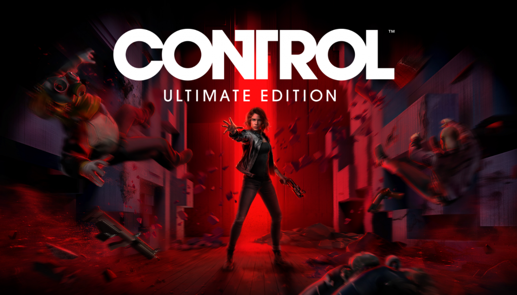 Control is getting a free upgrade for PS5 and Xbox Series X, but there's a catch